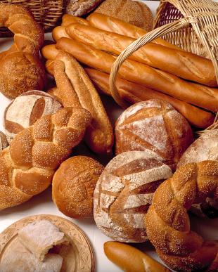 خواص و فواید نان